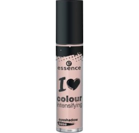 База под тени Essence I love colour intensifying eyeshadow base