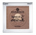 "Бронзер коллеции ""lights of orient"" – bronzer 02"