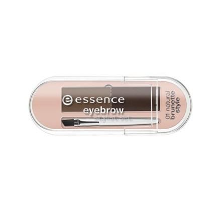 Набор для моделирования бровей Essence eyebrow stylist set