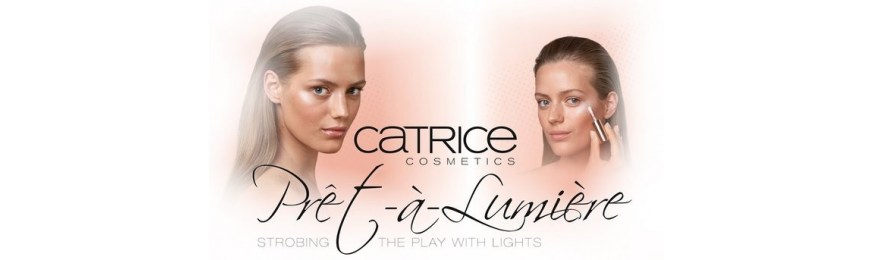 Catrice Pret-a-Lumiere Collection