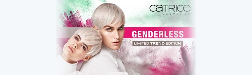 Catrice GENDERLESS