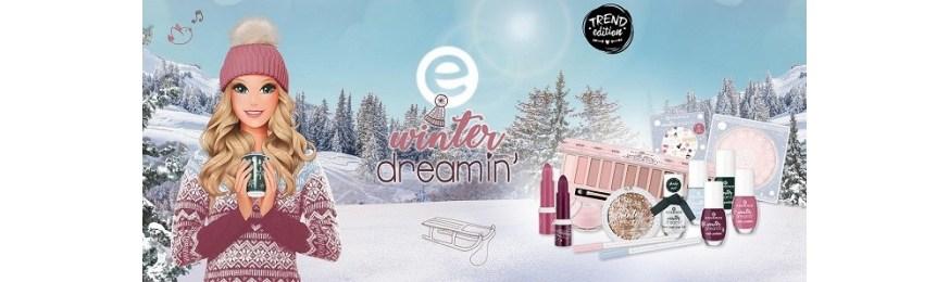 Essence winter dreamin'